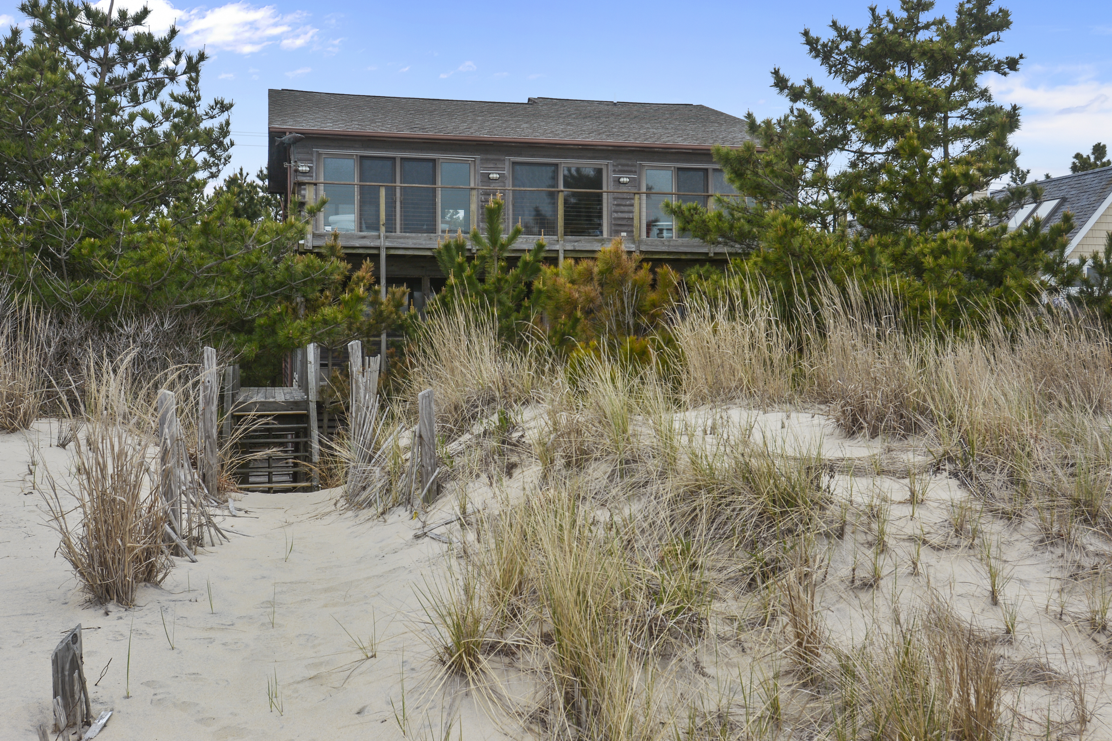 44 Dune Road, Middlesex Beach Delaware Rental Listing