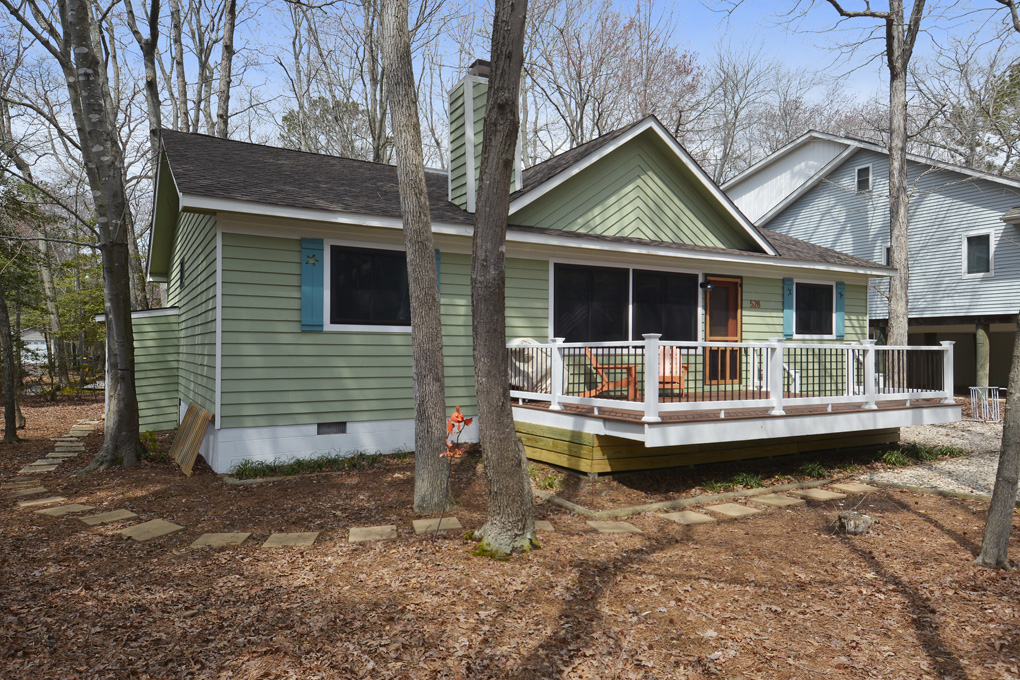 528 Doral Drive, Bethany Beach Delaware Rental Listing