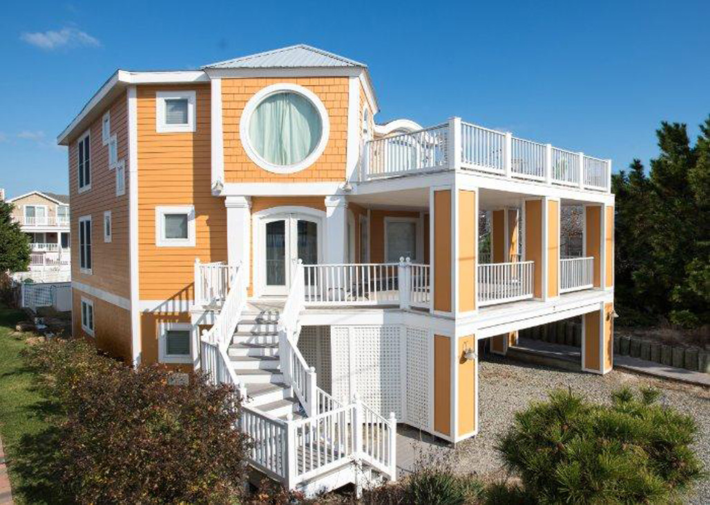 3 East Indian St., Fenwick Island Delaware Rental Listing
