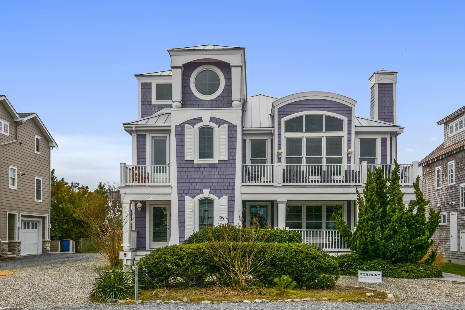 29 S. Atlantic Ave, Bethany Beach Delaware Rental Listing