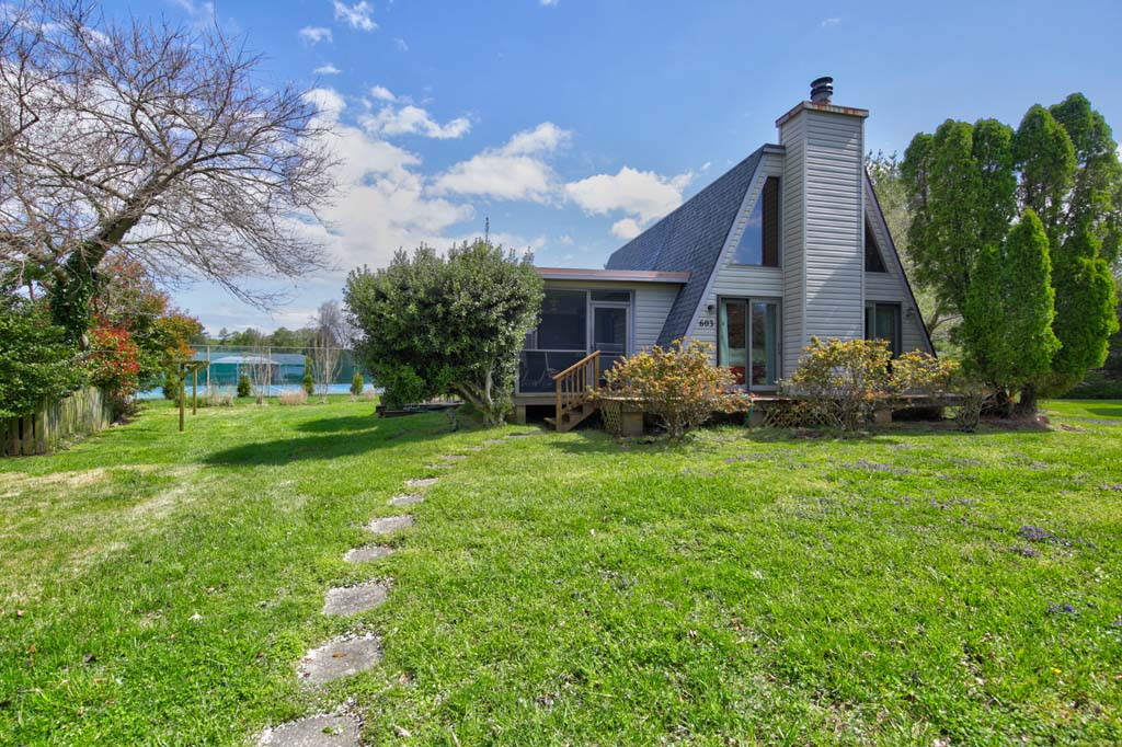 603 Old Post Ct. (Bethany West), Bethany Beach Delaware Rental Listing